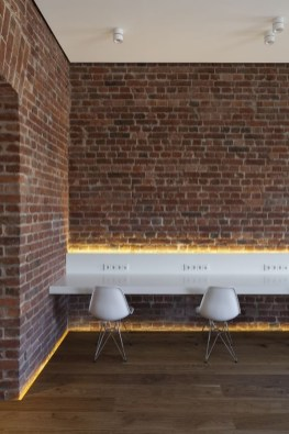 Delicate Two Seat Workspace Design Ideas To Try Right Now 08