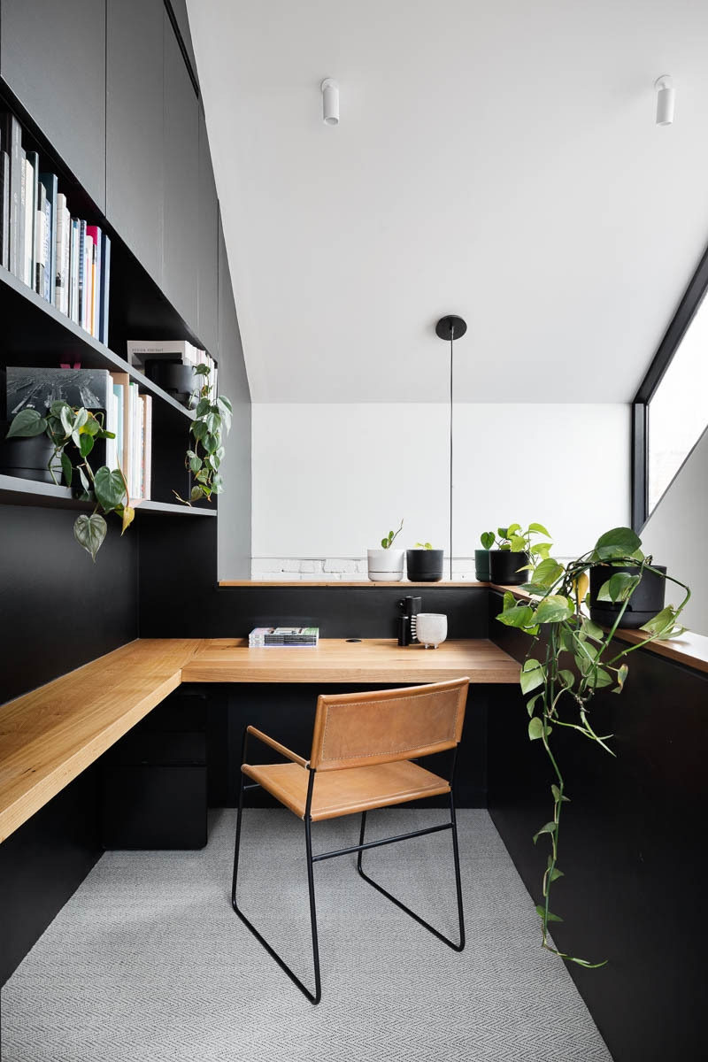 Delicate Two Seat Workspace Design Ideas To Try Right Now 19