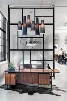 Delicate Two Seat Workspace Design Ideas To Try Right Now 22