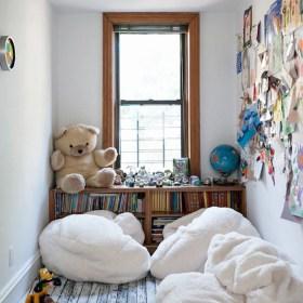 Enchanting College Bedroom Design Ideas With Outdoor Reading Nook 10