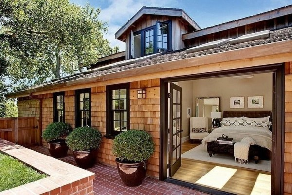 Graceful Mill Valley Residence Design Ideas With Openness Space To Have 31