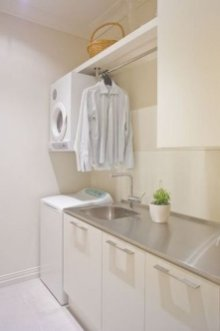 Modern Clothing Racks Design Ideas For Narrow Space To Try Asap 03