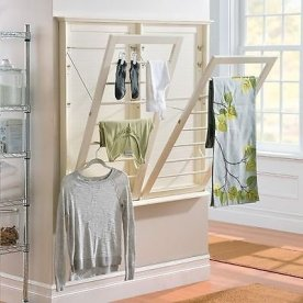 Modern Clothing Racks Design Ideas For Narrow Space To Try Asap 13