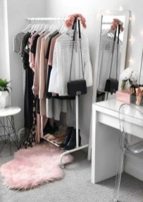 Modern Clothing Racks Design Ideas For Narrow Space To Try Asap 28