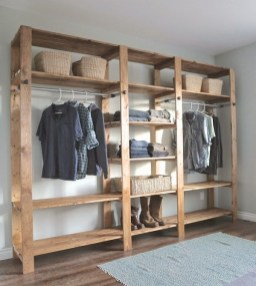 Modern Clothing Racks Design Ideas For Narrow Space To Try Asap 31