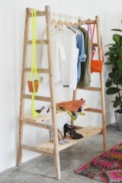 Modern Clothing Racks Design Ideas For Narrow Space To Try Asap 39