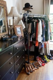 Modern Clothing Racks Design Ideas For Narrow Space To Try Asap 41