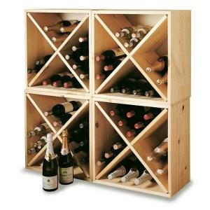 Stunning Diy Wine Storage Racks Design Ideas That You Should Have 05