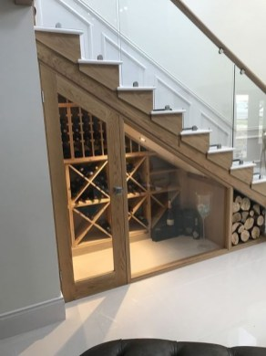 Stunning Diy Wine Storage Racks Design Ideas That You Should Have 24