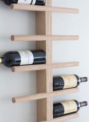Stunning Diy Wine Storage Racks Design Ideas That You Should Have 25