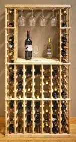 Stunning Diy Wine Storage Racks Design Ideas That You Should Have 29