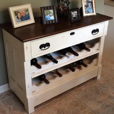 Stunning Diy Wine Storage Racks Design Ideas That You Should Have 35