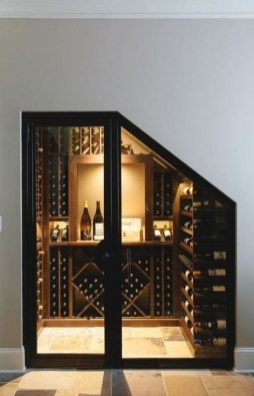 Stunning Diy Wine Storage Racks Design Ideas That You Should Have 36
