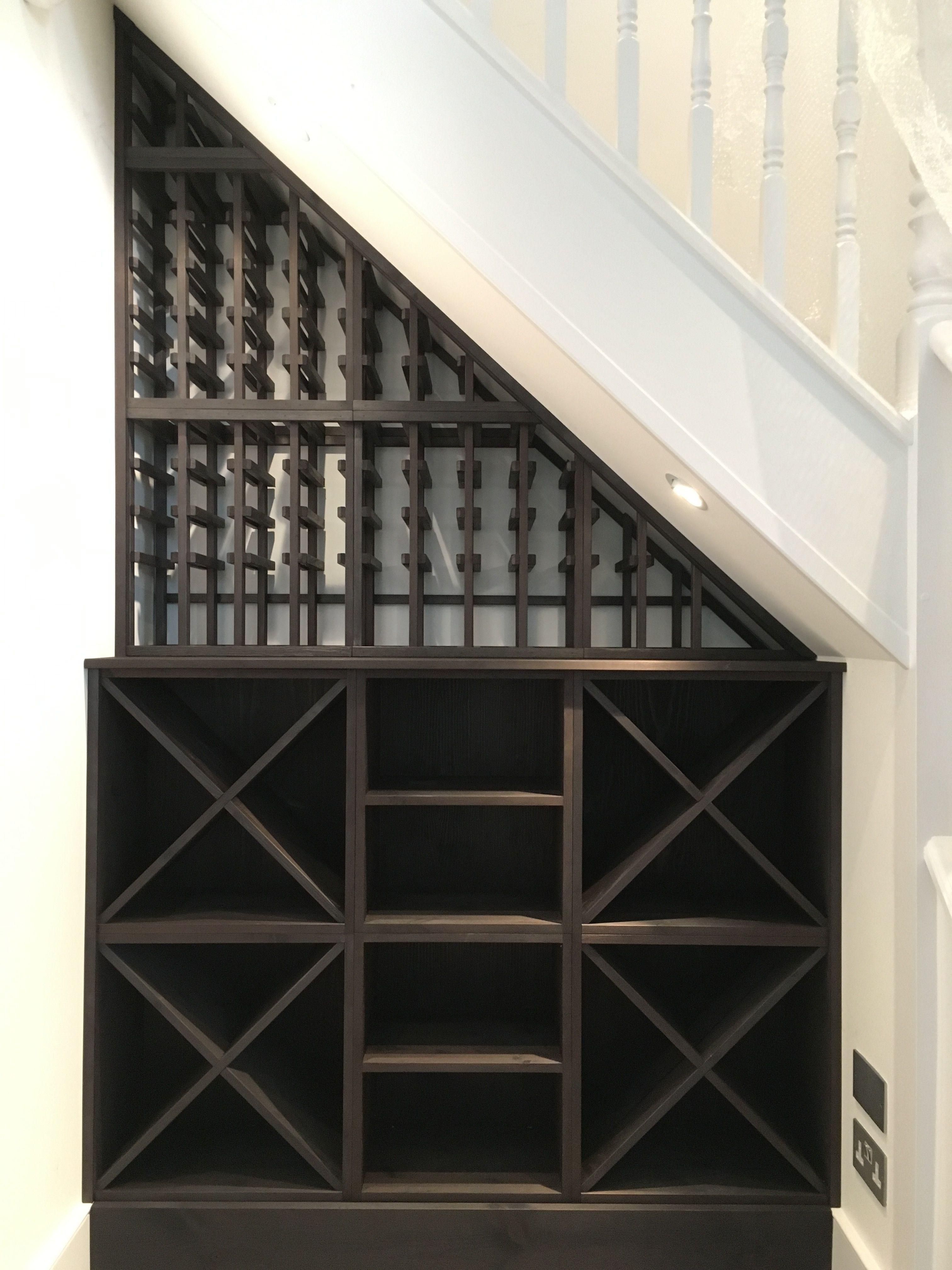 Stunning Diy Wine Storage Racks Design Ideas That You Should Have 39