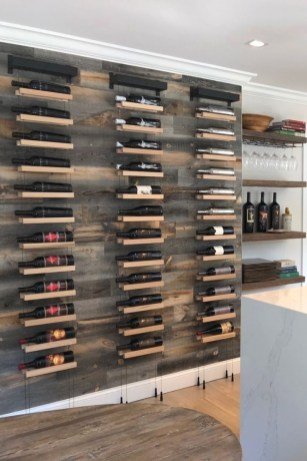 Stunning Diy Wine Storage Racks Design Ideas That You Should Have 43