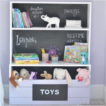 Top Kids Play Furniture Designs Ideas That Suitable For You 06