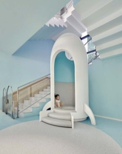 Top Kids Play Furniture Designs Ideas That Suitable For You 23
