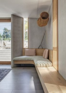 Wonderful Small House Renovations Design Ideas That Have A Stylish Wood Furniture 33