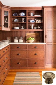 Wonderful Small House Renovations Design Ideas That Have A Stylish Wood Furniture 46