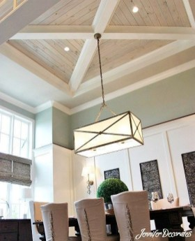 Adorable Ceiling Design Ideas For Your Best Home Inspiration 10