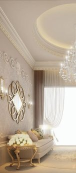 Adorable Ceiling Design Ideas For Your Best Home Inspiration 12