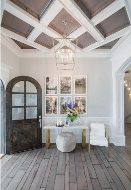 Adorable Ceiling Design Ideas For Your Best Home Inspiration 25