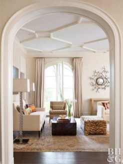 Adorable Ceiling Design Ideas For Your Best Home Inspiration 28