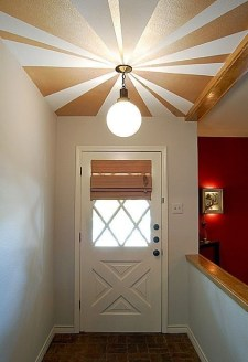 Adorable Ceiling Design Ideas For Your Best Home Inspiration 29