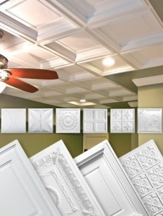 Adorable Ceiling Design Ideas For Your Best Home Inspiration 49