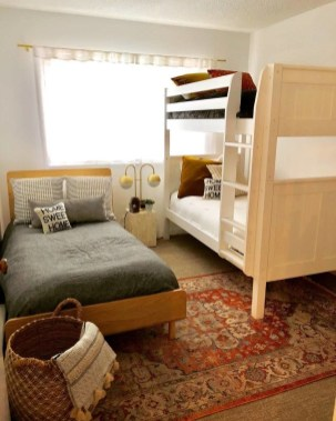 Affordable Kids Bedroom Remodel Design Ideas That Will Inspired You 18