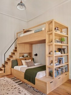 Affordable Kids Bedroom Remodel Design Ideas That Will Inspired You 23