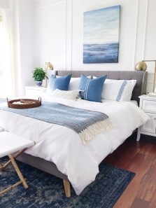 Amazing Bedroom Color Design Ideas For Cozy Bedroom Inspiration To Try 01