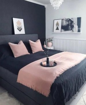 Amazing Bedroom Color Design Ideas For Cozy Bedroom Inspiration To Try 08