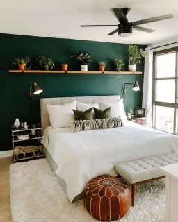 Amazing Bedroom Color Design Ideas For Cozy Bedroom Inspiration To Try 13
