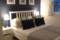 Amazing Bedroom Color Design Ideas For Cozy Bedroom Inspiration To Try 25