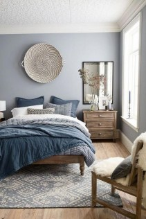 Amazing Bedroom Color Design Ideas For Cozy Bedroom Inspiration To Try 31