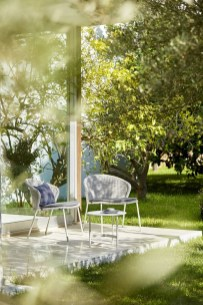 Amazing Classical Terrace Design Ideas To Try This Spring 29