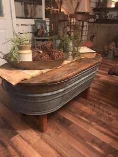 Awesome Diy Coffee Table Design Ideas With Cheap Material 04