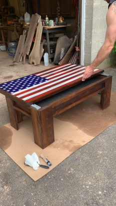 Awesome Diy Coffee Table Design Ideas With Cheap Material 16
