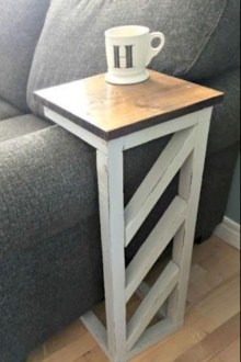 Awesome Diy Coffee Table Design Ideas With Cheap Material 20