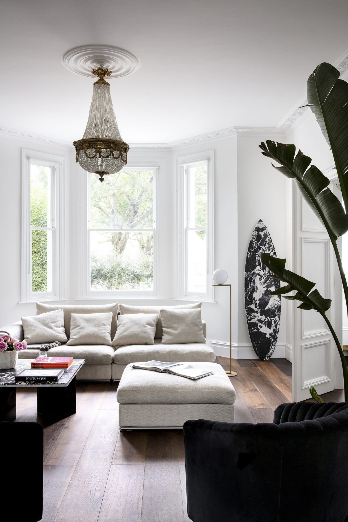 Awesome Living Room Wood Floor Decoration Ideas That You Need To Try 48