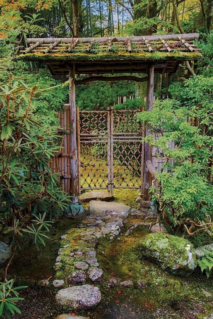Best Japanese Garden Design Ideas That Looks So Stunning 08