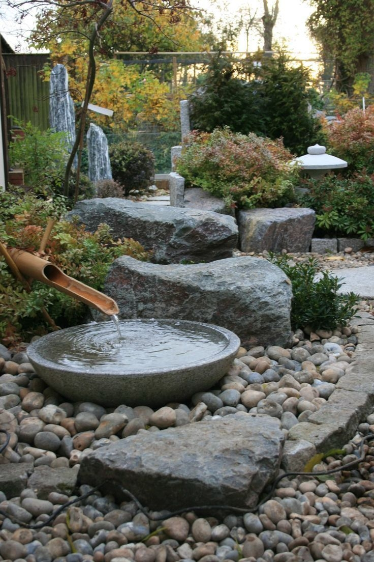 Best Japanese Garden Design Ideas That Looks So Stunning 14