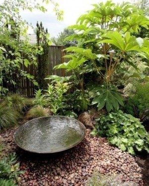 Best Japanese Garden Design Ideas That Looks So Stunning 24