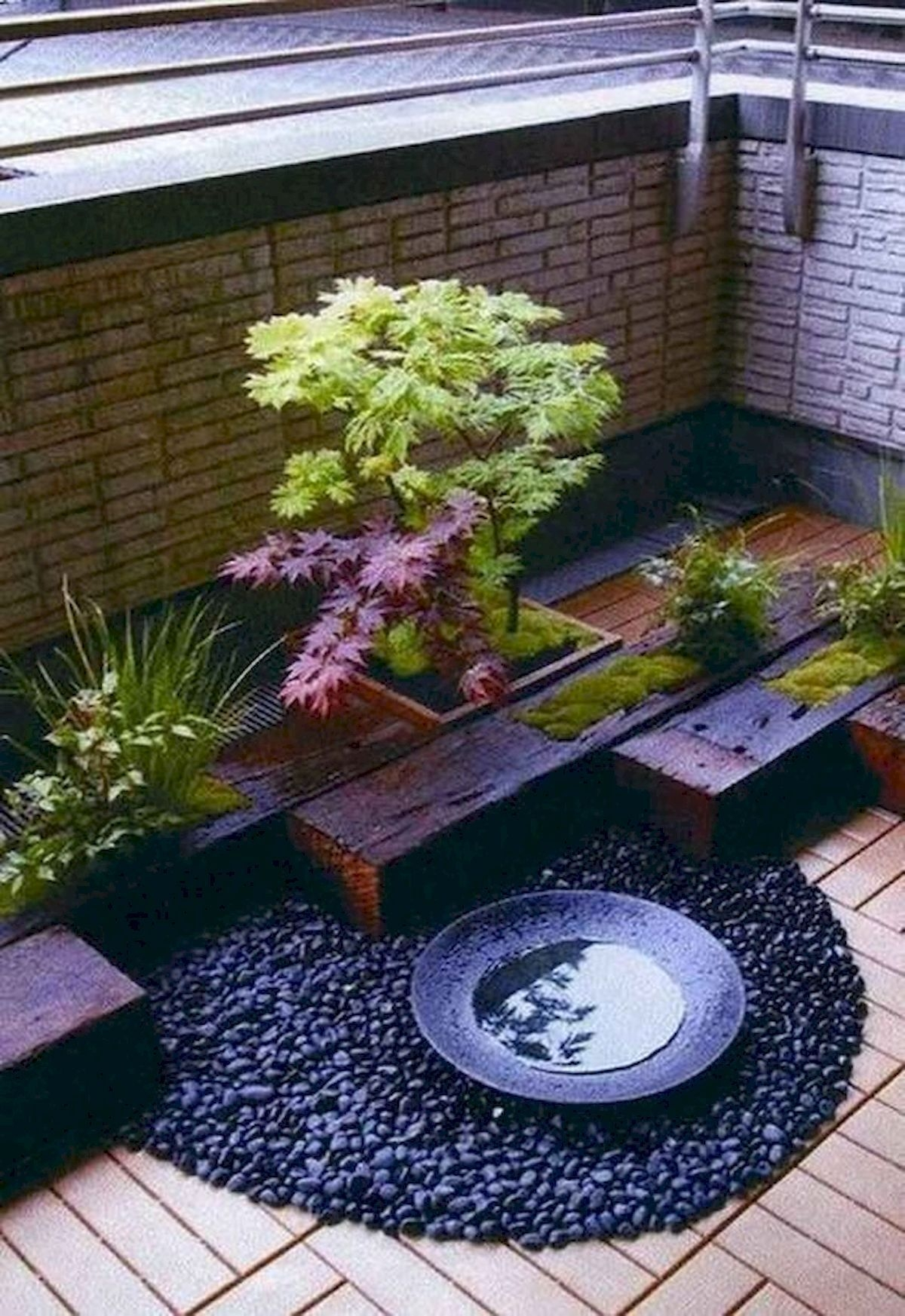 Best Japanese Garden Design Ideas That Looks So Stunning 38