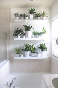 Brilliant Bathroom Wall Décor Ideas That Will Awesome Your Home 32