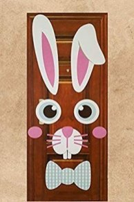 Charming Easter Wall Decoration Ideas That Inspire You Today 32