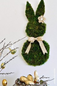 Charming Easter Wall Decoration Ideas That Inspire You Today 49