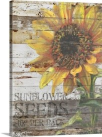 Cool Wood Sunflower Wall Decor Ideas That You Need To Try 02
