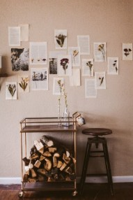 Cool Wood Sunflower Wall Decor Ideas That You Need To Try 13
